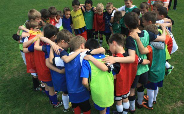 5 me journ e qualifications r gionales u13 district des landes de football - Coupe des landes football ...
