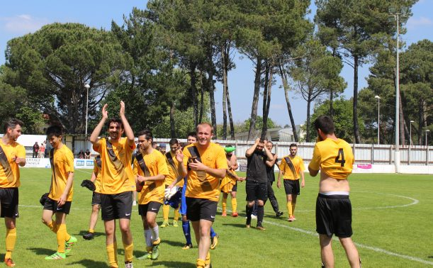 Les finalistes connus district des landes de football - Coupe des landes football ...